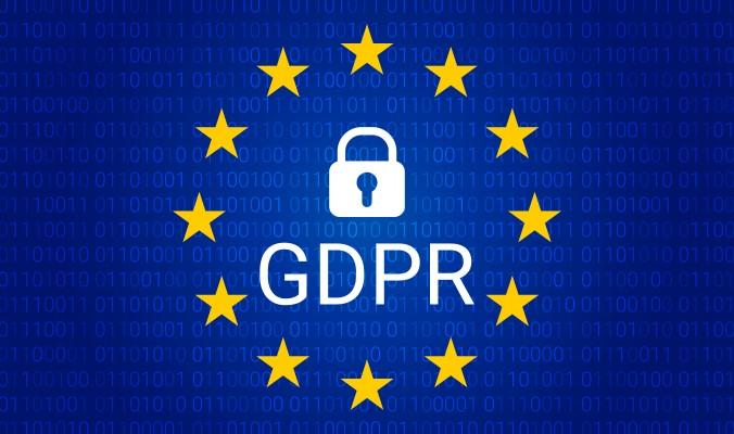 GDPR reglamentas
