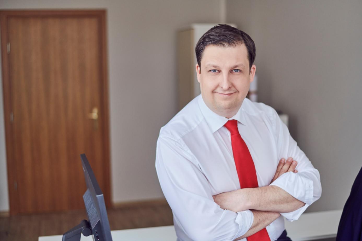 SĮ VASA direktorius Rimantas Juknevičius