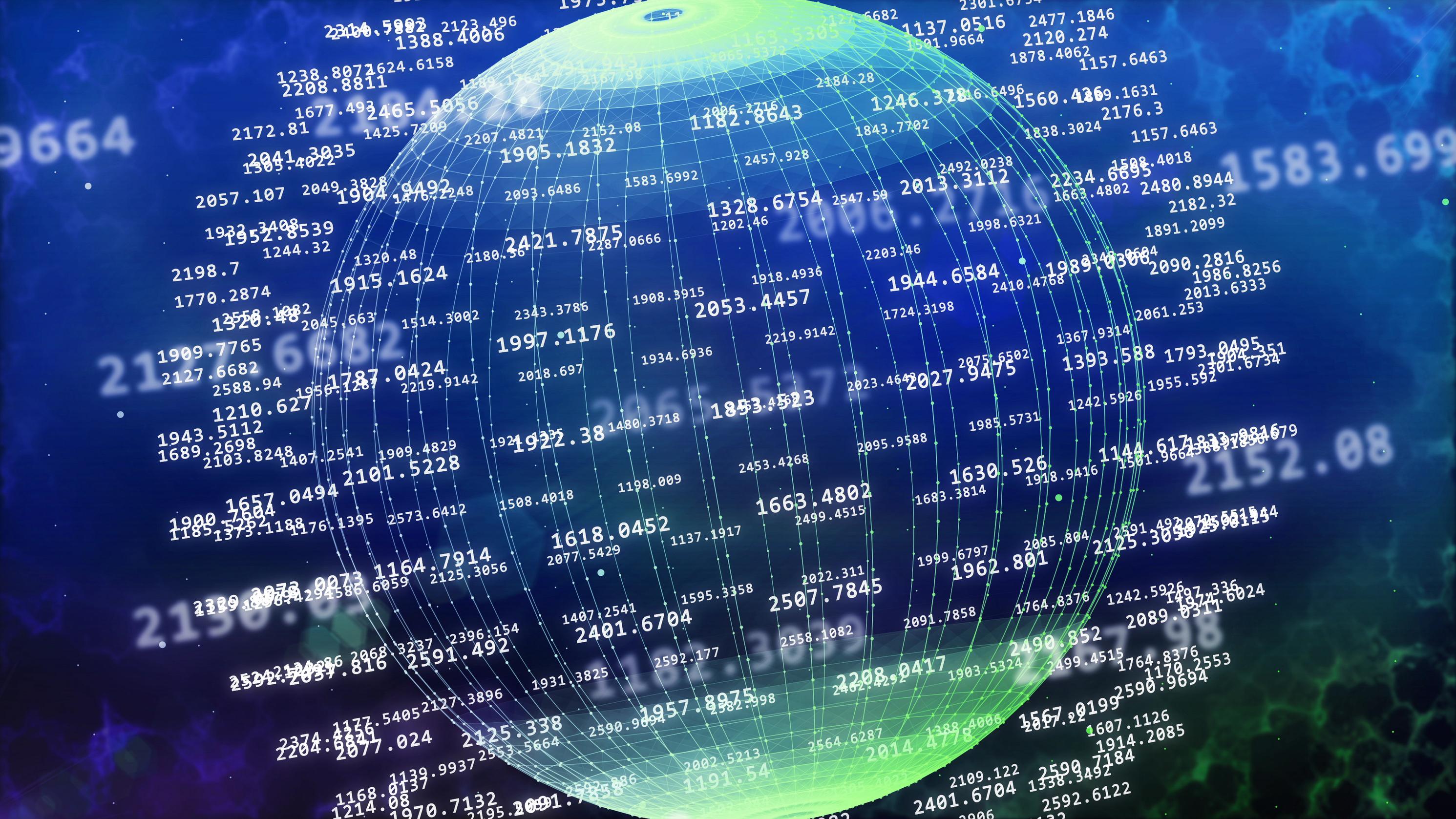 Big data, Blue Bridge