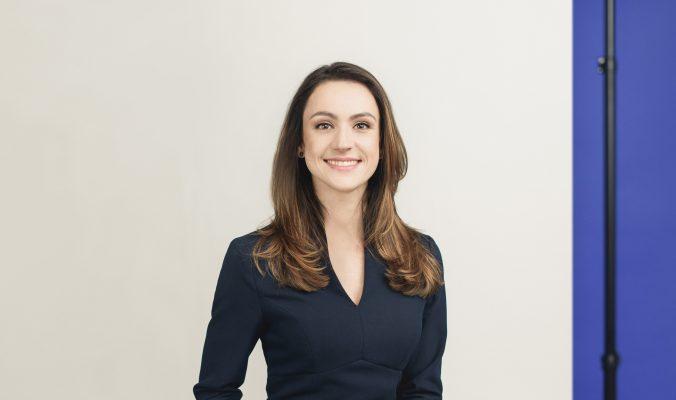 """Indrė Pelėdaitė, """"Sorainen"""" kibernetinių rizikų ir draudimo teisės ekspertė"""