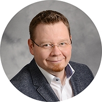 Marko Haarala, Security architecture lead Finland & Baltic's at Cisco
