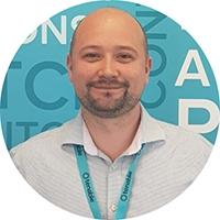 Chris Gibbs, Security Engineer at Tenable